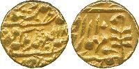 1 Mohur Inde Or