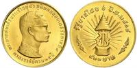 800 Baht Thailandia Oro Bhumibol Adulyadej