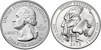 1 Dollar Vereinigten Staaten von Amerika (1776 - ) Kupfer George Washington