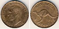 1 Penny Australia (1939 - ) Bronze