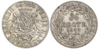 36 Grote States of Germany Plata