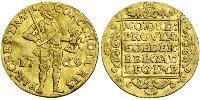 1 Ducat 荷蘭共和國 (1581 - 1795) 金