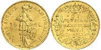 1 Ducat Hamburg Gold