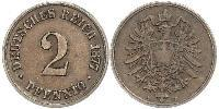 2 Pfennig Germany