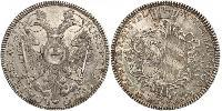 1/2 Thaler Free Imperial City of Nuremberg (1219 - 1806) Plata