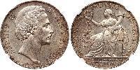 1 Thaler Royaume de Bavière (1806 - 1918) Argent Louis II de Bavière (1845-1886)(1845 – 1886)