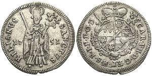 Shilling 德国 銀