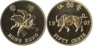 50 Cent Hong Kong