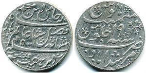 1 Rupee Bengal ( - 1947)