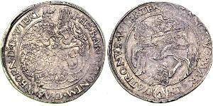 1 Daalder Королівство Нідерланди (1815 - ) Срібло Philip de Montmorency (1524 - 1568)