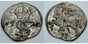 立陶宛大公国 (c. 1236 - 17951) 銀