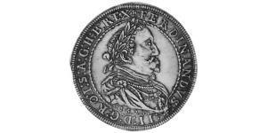 1 Талер Священная Римская империя (962-1806) Серебро