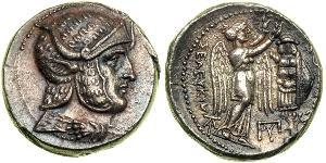 1 Tetradrachm Ancient Greece (1100BC-330) 銀 塞琉古一世