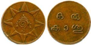 Індія (1950 - ) Мідь