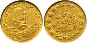 1 Toman Iran Gold