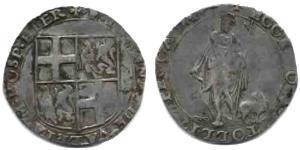 9 Tari Order of Malta (1080 - ) Silver