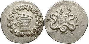 Tetradrachm Ancient Greece (1100BC-330) 銀