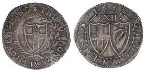 1 Shilling Commonwealth de l