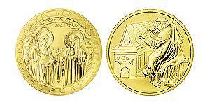 50 Euro Republic of Austria (1955 - ) Oro