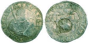 1 Thaler-Efimok Російська імперія (1720-1917) Срібло