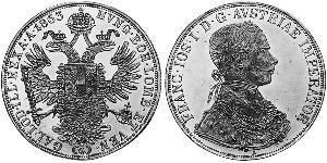 4 Ducat Austrian Empire (1804-1867) Gold