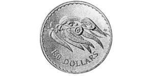 150 Dollar Australien (1939 - ) Gold Elizabeth II (1926-)