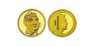 10 Euro Luxemburgo Oro
