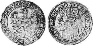 48 Крейцер Священная Римская империя (962-1806) Серебро