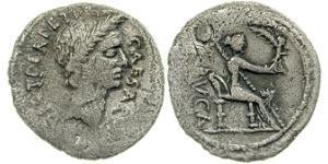 Denier République romaine (509BC-27BC)