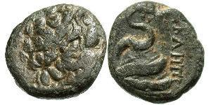 AE_ Grecia antica (1100BC-330) Bronzo