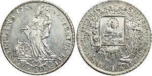 1 Thaler 哈布斯堡君主國 銀