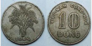 10 Dong Vietnam