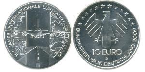 10 Euro Federal Republic of Germany (1990 - )