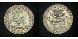 2/3 Thaler States of Germany / Deutschland Silber
