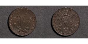 5 Centesimo Vaticano (1926-)