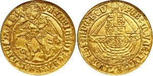 1 Angel 英格兰王国 金 亨利七世 (英格兰)  (1457 - 1509)