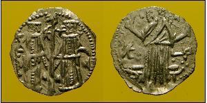 Bulgaria / Byzantine Empire (330-1453) Silver Ivan Alexander (1331 - 1371)