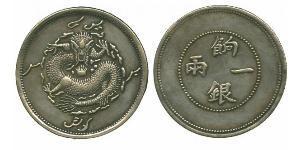Китайська Народна Республіка Срібло