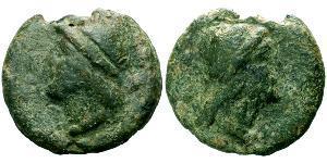 罗马共和国 (509 BC - 27 BC) 青铜