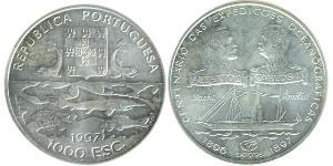 1000 Escudo 葡萄牙