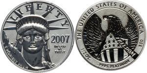 50 Dollar États-Unis d