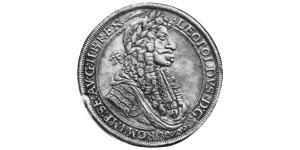 1 Thaler Holy Roman Empire (962-1806) Silver