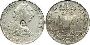 1 Dollar United Kingdom of Great Britain and Ireland (1801-1922) Silver George III (1738-1820)