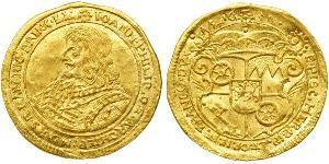 1 Gulden States of Germany Or