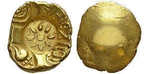 1 Pagoda 印度 金