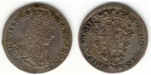 6 Tari Order of Malta (1080 - ) Copper