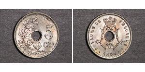 5 Centime Belgium
