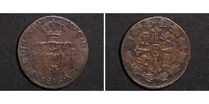 14 Real México / Virreinato de Nueva España (1519 - 1821) Cobre