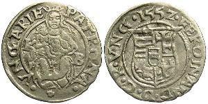 Королевство Венгрия (1000-1918) Серебро