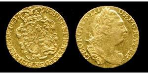 1 Соверен Великобритания  Золото
